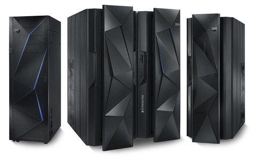 La famille IBM Power de dernière génération