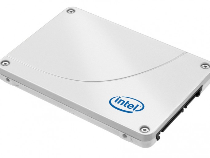 Intel SSD 335 stockage © Intel