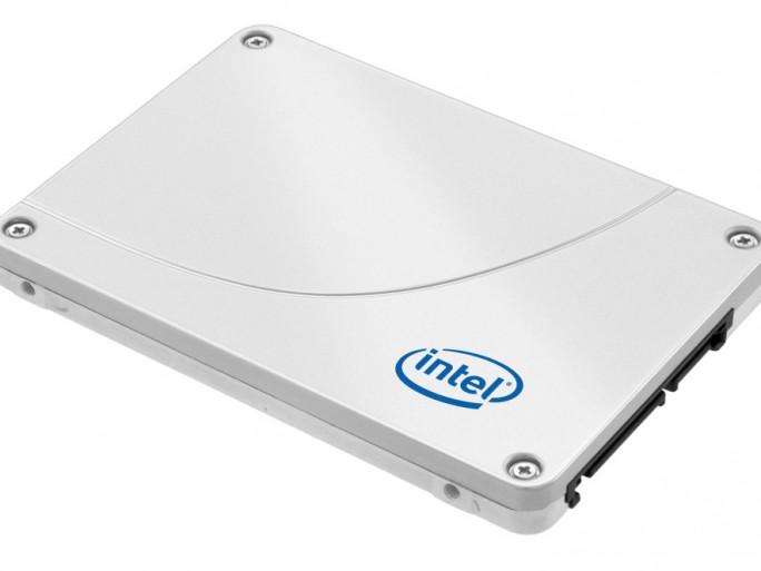 Intel SSD 335 stockage © Intel