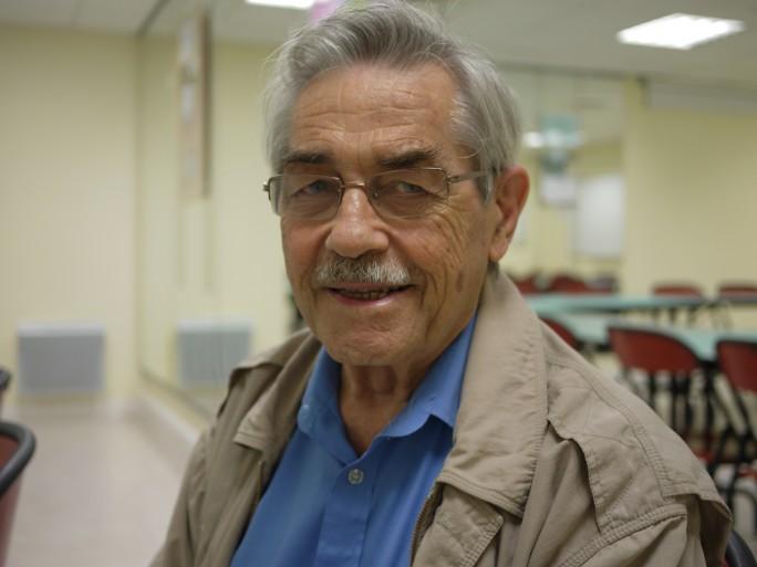 Louis Pouzin