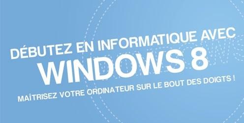 Matthieu Bonan livre windows 8 © Simple IT