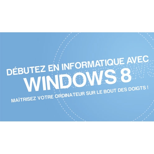 Matthieu Bonan livre windows 8 © Simple IT