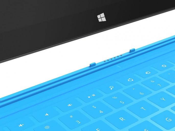 Microsoft Surface galerie © Microsoft