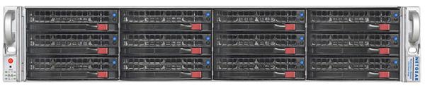 Netgear ReadyDATA-5200