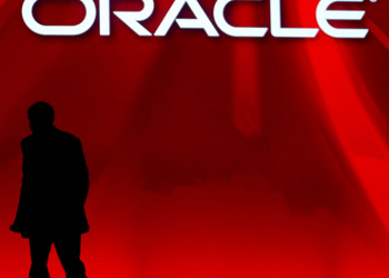 Oracle business intelligence in memory