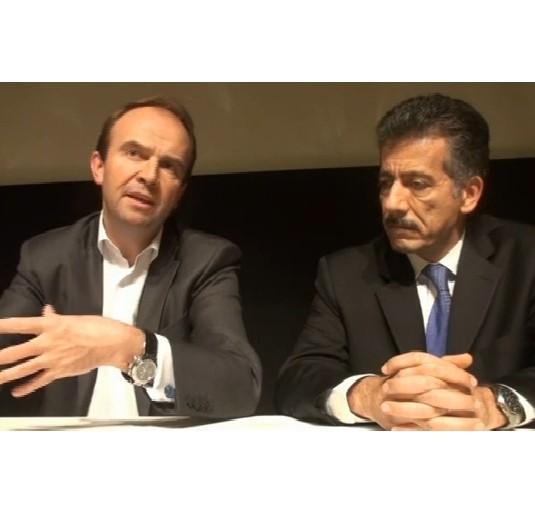 SAP stratégie big data mobilité cloud © Silicon.fr