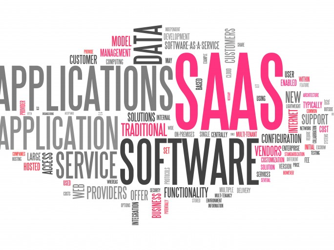 "Word Cloud ""Software As A Service"" © Ben Chams - Fotolia.com"