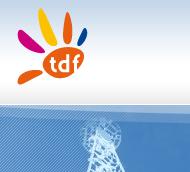 TDF opérateur datacenters régions