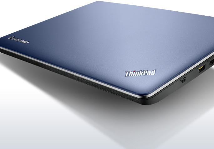 ThinkPad Edge E330 © Lenovo