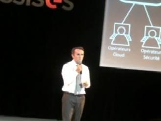 Vidéo, Thales, sécurité, cloud © ITespresso.fr