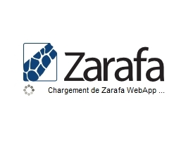 Zarafa WebApp application web © Silicon.fr
