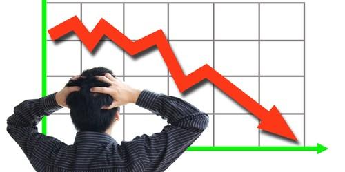 baisse revenus opérateurs © Kenishirotie - shutterstock