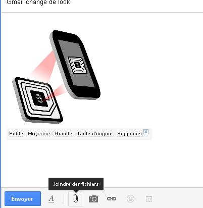 Google Gmail messagerie électronique