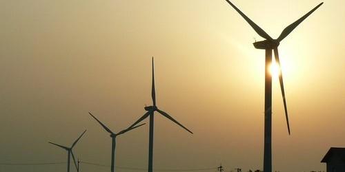 google datacenter énergie éolienne renouvelable
