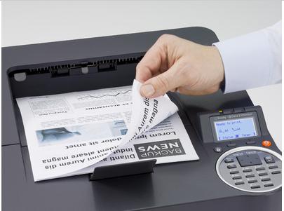 imprimante laser Kyocera FS-4300DN