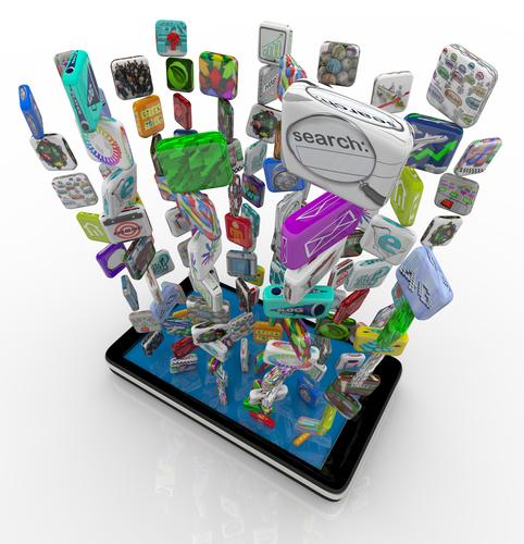 mobilité good technology appcentral (crédit photo © iQoncept - shutterstock)