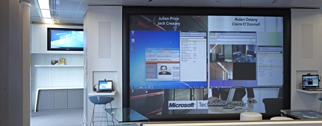 partenariat Microsoft SUSE