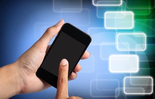 smartphones milliard (crédit photo © ck. - shutterstock)