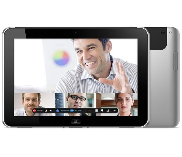 Tablette HP joue tireurs Elitepad 900
