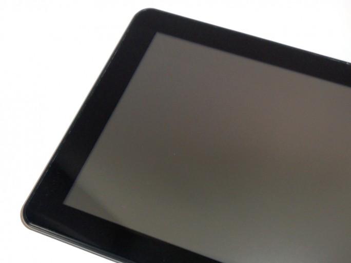 test tablette yzipro 199 euros © Silicon.fr