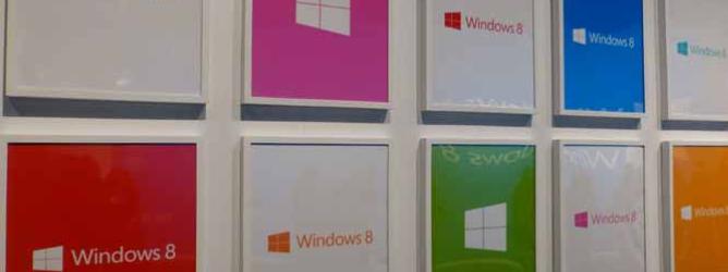 Windows 8 Quiz