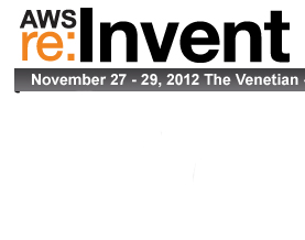 AWS reInvent 2012