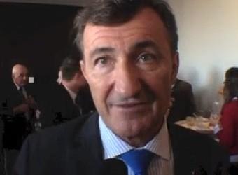 Bernard Charlès Dassault Systèmes
