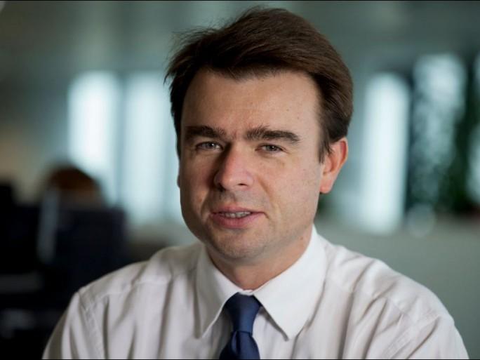 Cyrille Guétin, Bouygues Telecom,directeur BU Cloud