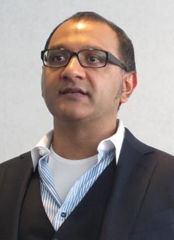 EMC Jeetu Patel