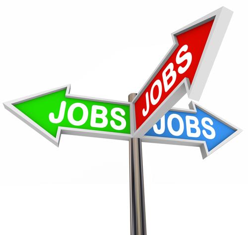 Free mobile emplois (crédit photo © iQoncept - shutterstock)