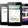 Google Android 4.2 pour la Nexus 7 (crédit photo © Google)