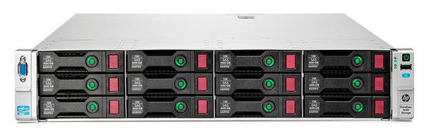 HP StoreEasy Storage
