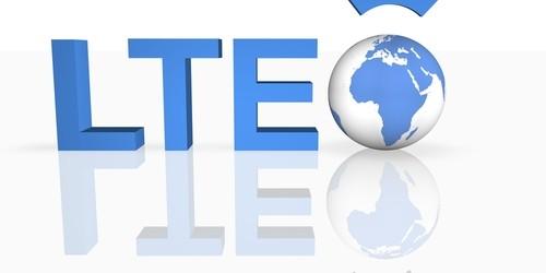 LTE (crédit photo © Inq - shutterstock)