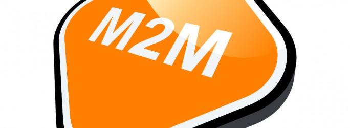 M2M (crédit photo © Dietmar Hoepfl- shutterstock)