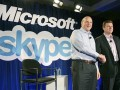 Microsoft, Messenger, Skype
