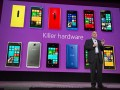 Microsoft Windows Phone 8 Steve Ballmer