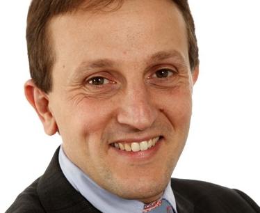 NetApp Eric Antibi, directeur technique
