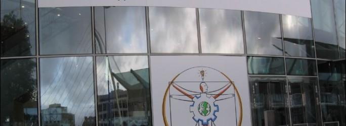 NetApp Insight 2012, Dublin