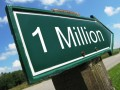 Nexus 7 1 million (crédit photo © Pincasso - shutterstock)