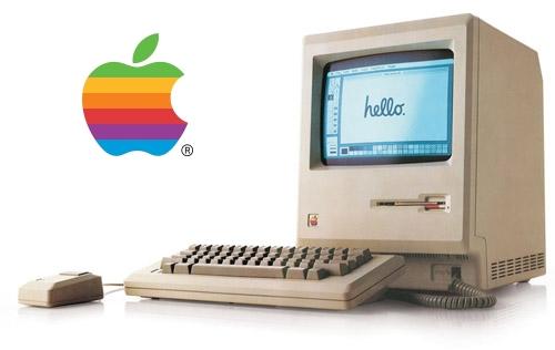 Quiz histoire machines Apple