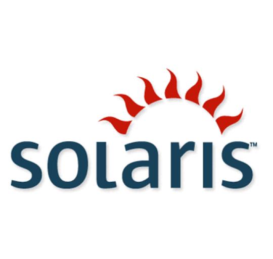 Solaris Oracle database Unix