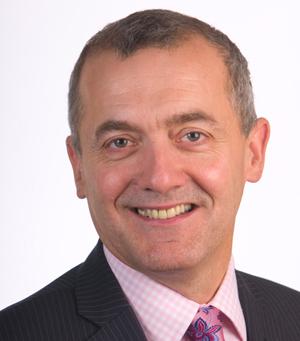 SunGard Keith Tilley