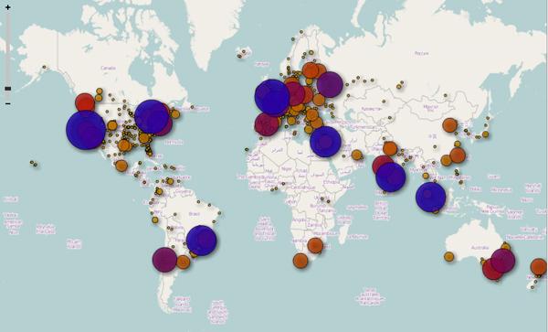 startup genome Profil et Top 3 des écosystèmes start-up