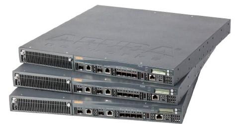 Aruba Networks décline son nouveau contrôleur 7200 en 3 modèles : 7210, 7220 et 7240