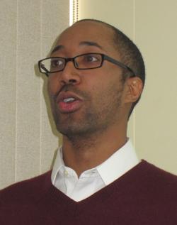 Tony Gauda, CEO et co-fondateur de Bitcasa