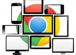 Chrome 26 met les applications web sur le bureau de Windows
