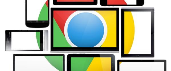Chrome, Google, navigateur, sécurité © Google