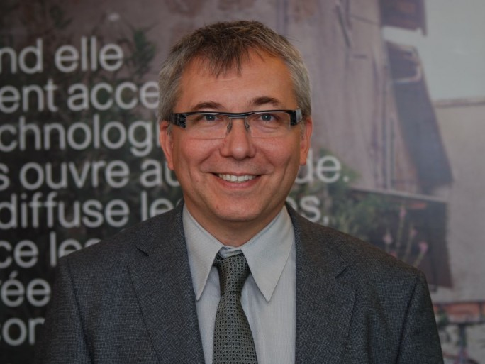 Jean-Louis Tillet, Business Development Manager – Mobility chez Cisco