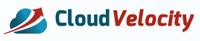 CloudVelocity logo