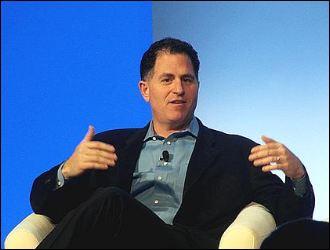 Dell World 2012 entretien Michael Dell